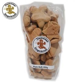 Plain Ginger - Bulk Pack